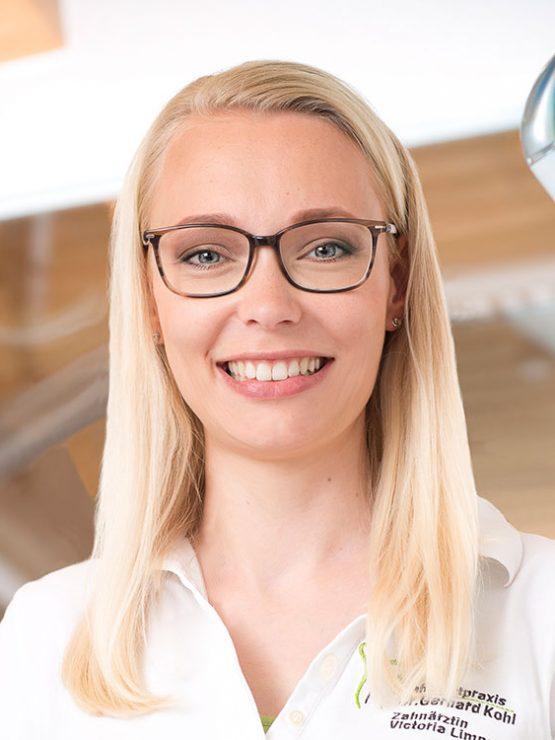 Victoria Limpert