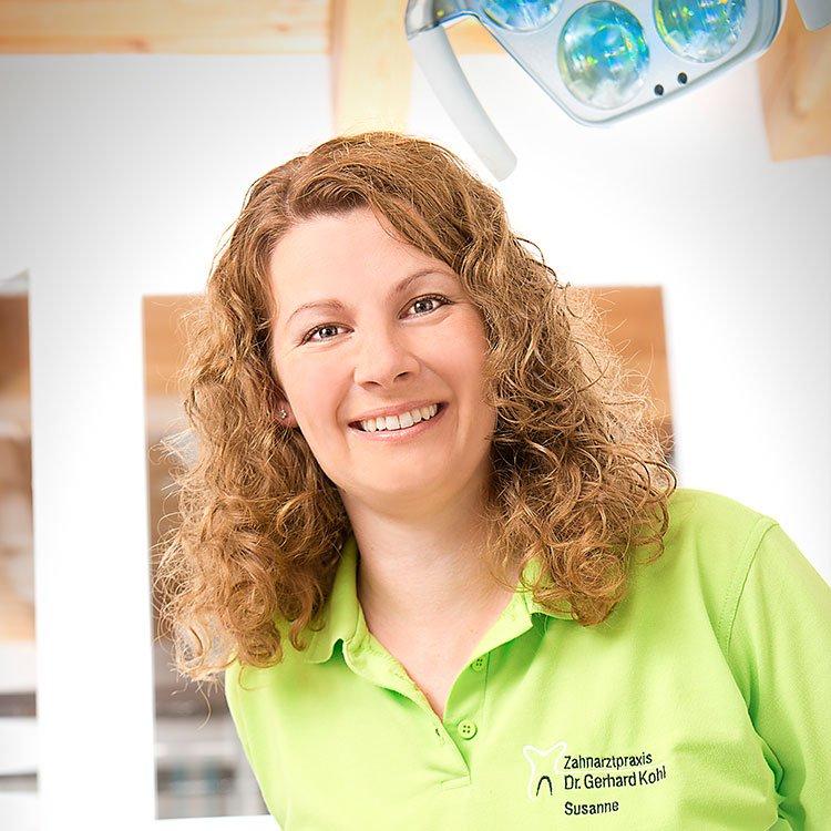 Susanne Dietrich