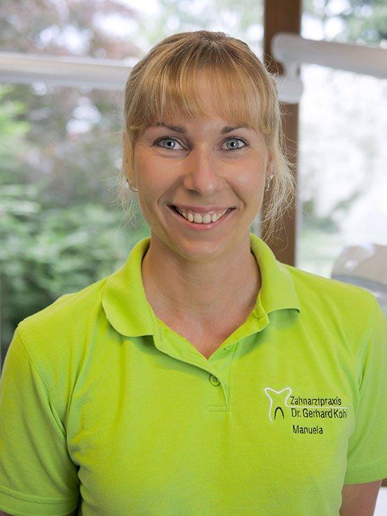 Manuela Gerlach