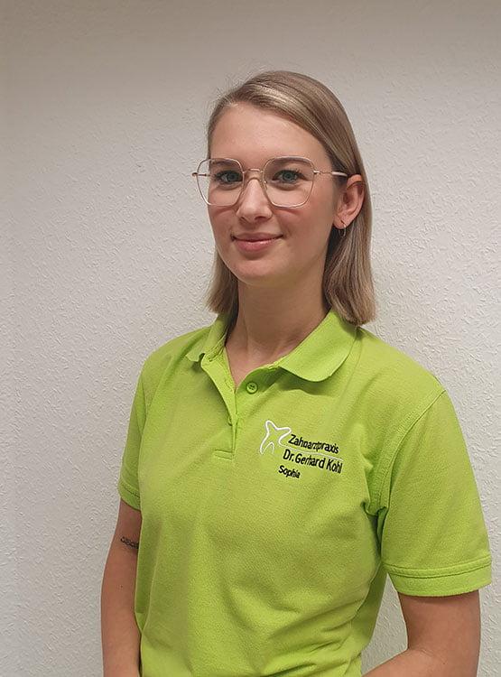 Sophia Eiselt